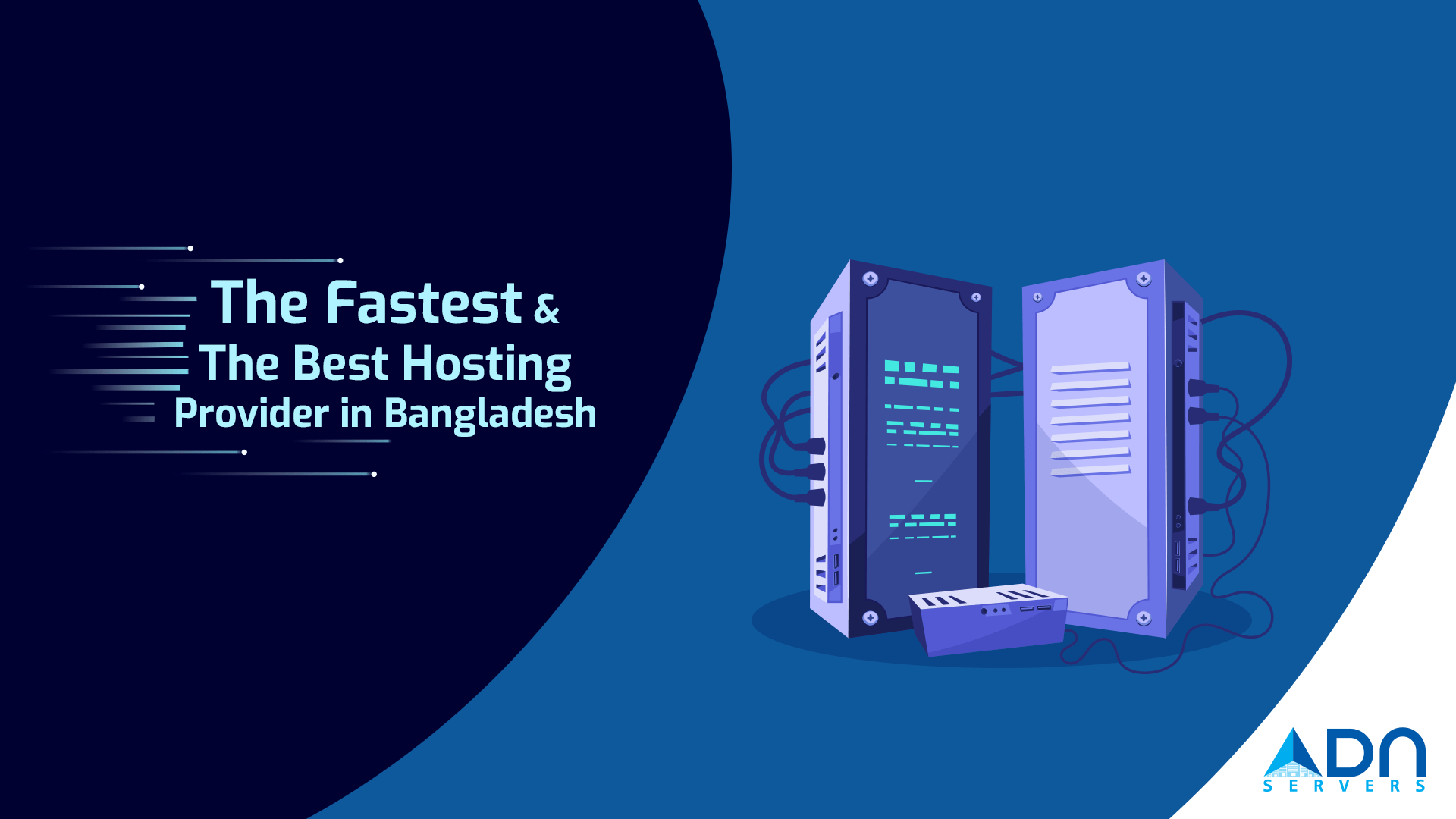 Best Hosting Provider in Bangladesh