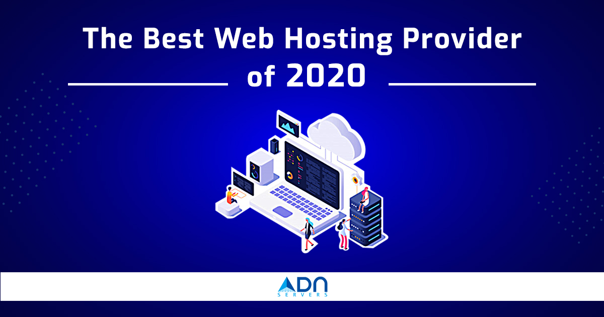 Best Web Hosting Provider